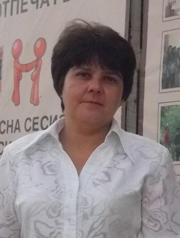 Елена Каръкова