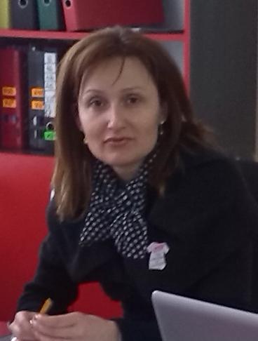 Диана Ганчева