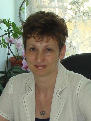 Ирина Гетова