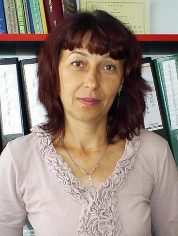 Живка Иванова