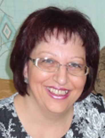 Илка Лазарова