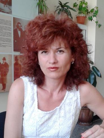 Росица Раданива