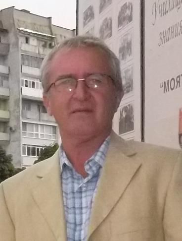Жан Василев