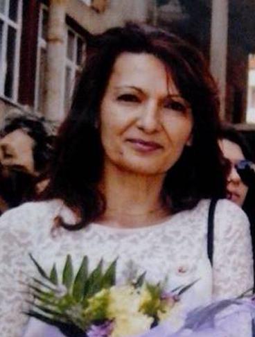 Марияна Винарова