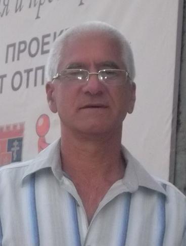 Димитър Токушев