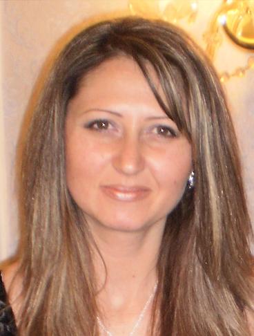 Мая Тодорова Лазарова