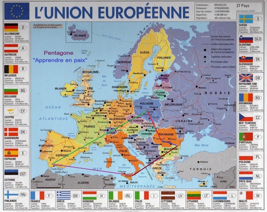 UE-carte-Apprendre en paix