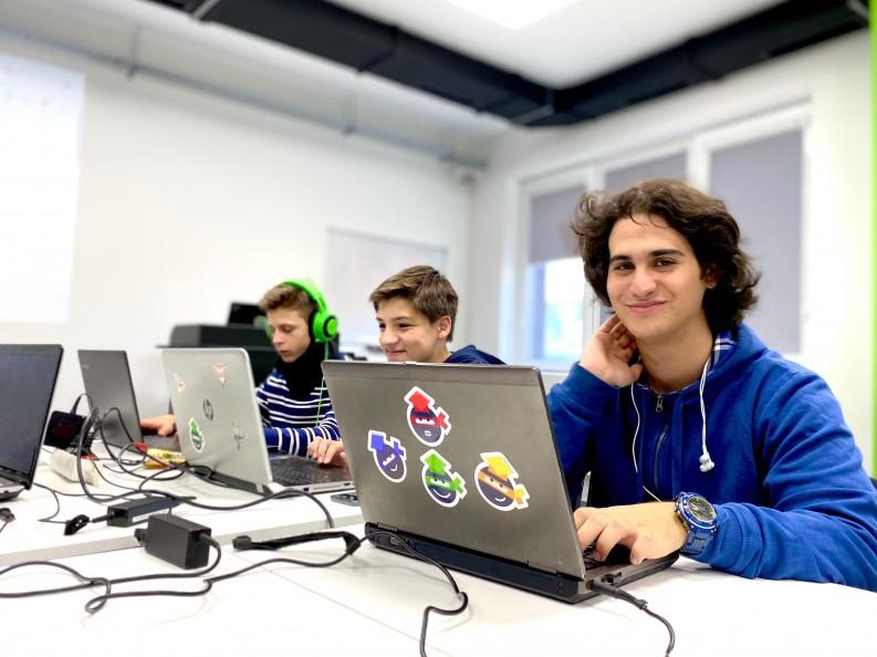 Telerik-Academy-School